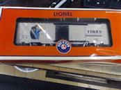 LIONEL ELECTRIC TRAINS Model Railroad/Train NETCA 2005